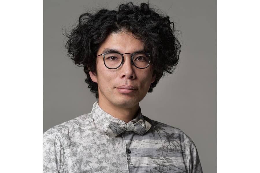 連続テレビ小説『エール』に出演する片桐仁
