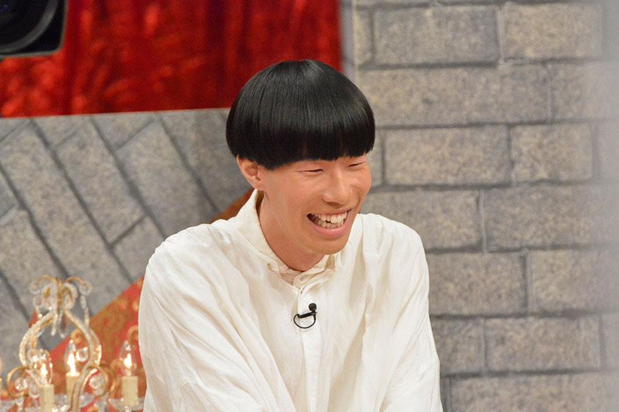 坂口涼太郎 (C)ytv
