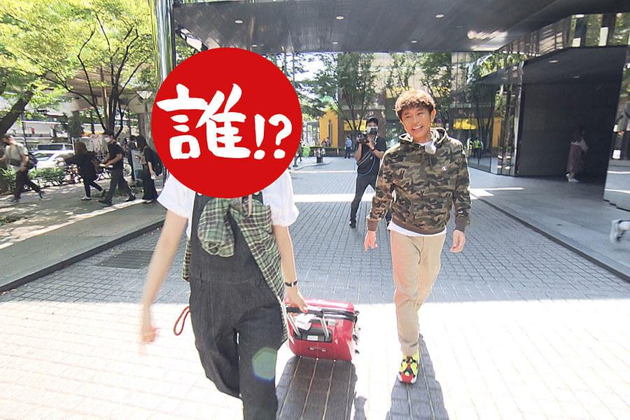 大阪にいながら限りなく海外旅行に近い気分を味わえるスポットを巡る(写真提供:MBS)