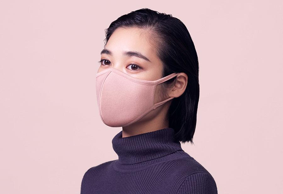 GUからマスク、「かわいい」と期待する人続出