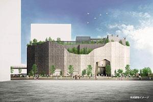 神戸港に次世代アクアリウムやフードホール、来秋複合施設が
