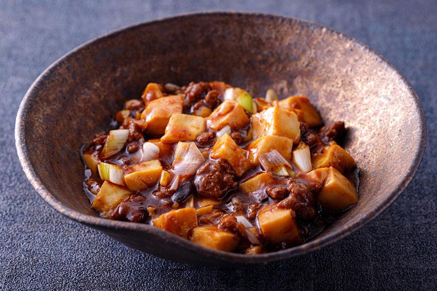 ファンが多い、広東風の花梨伝統麻婆豆腐