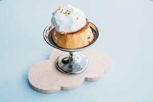 奈良の人気カフェ「お天気」をテーマに、新ホテルでオープン