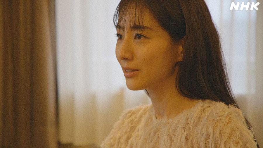 「田中さんは、テレビに出てる田中みな実の事を、好きですか?」担当ディレクターからの直球の質問にも正面から応える田中