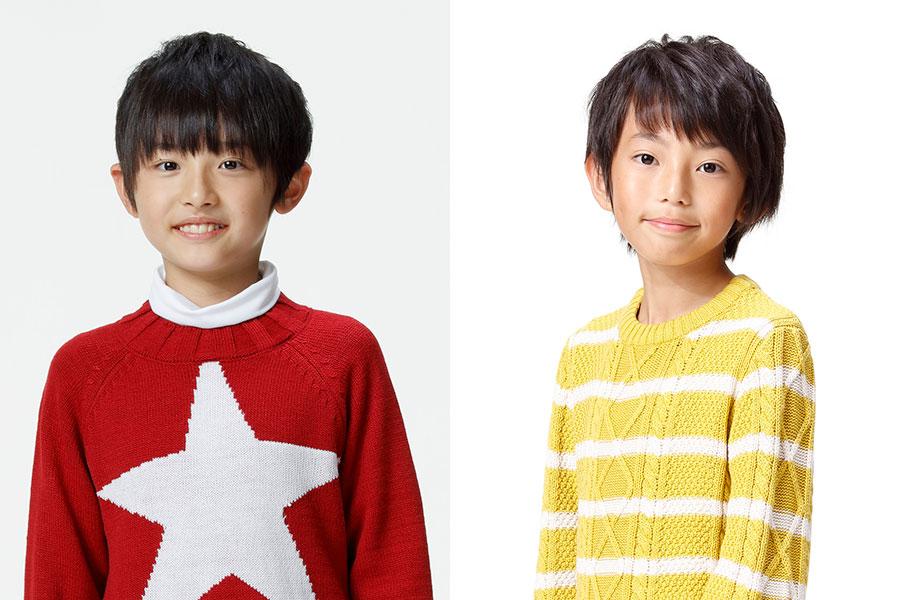 ジャニーズ jr 関西 ドラマL『年下彼氏』 朝日放送テレビ