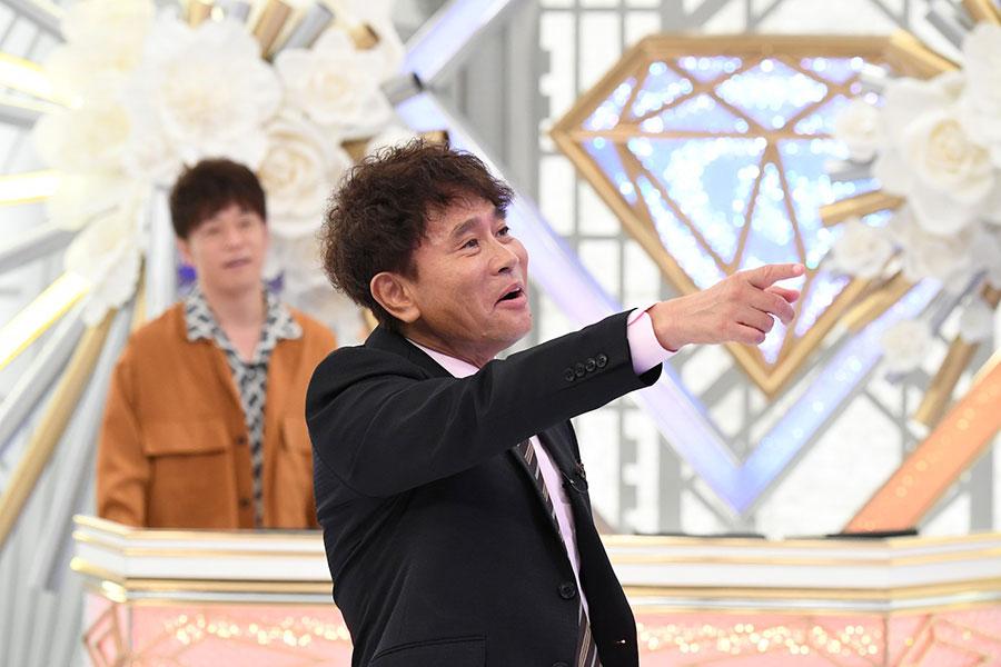 浜田雅功MCのトリニクがパワーアップ、渋谷凪咲「屈辱です」