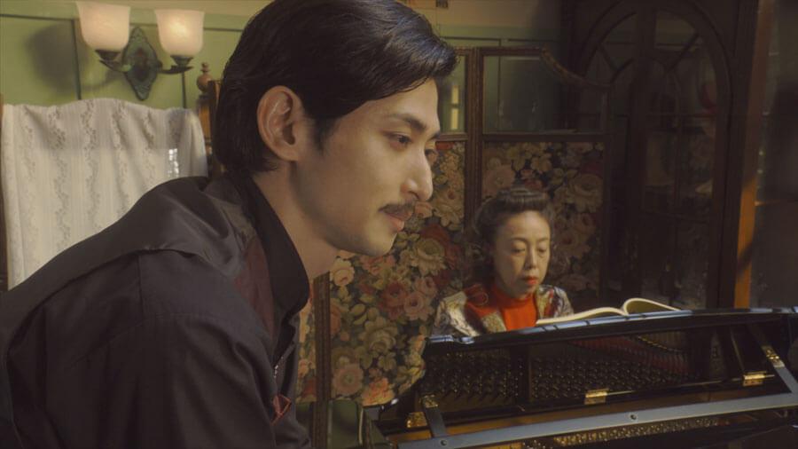 再々登場となる御手洗清太郎を演じる古川雄大 (C)NHK