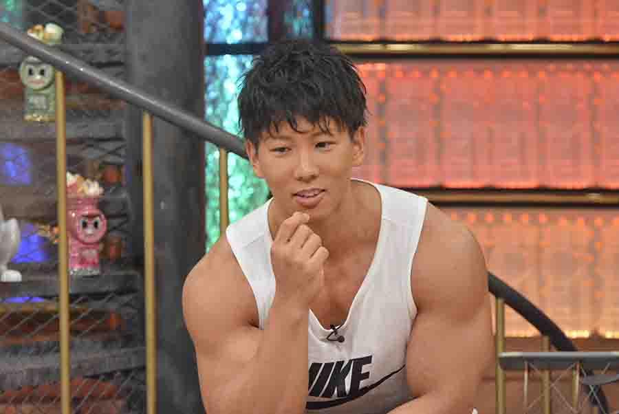 横川尚隆(c)ytv