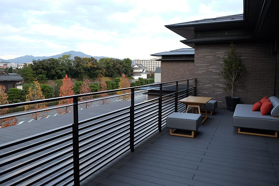 京都・二条城前に、フランス発の高級ホテルが開業