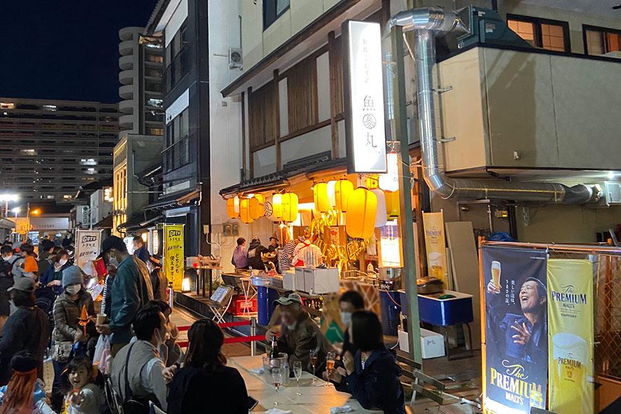 滋賀初となったGoTo商店街、守山市での実際の反応は?