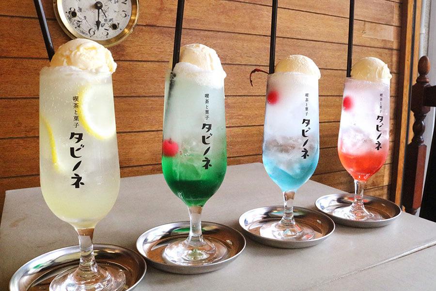 京都の人気カフェ、大阪の喫茶店を受け継いでオープン