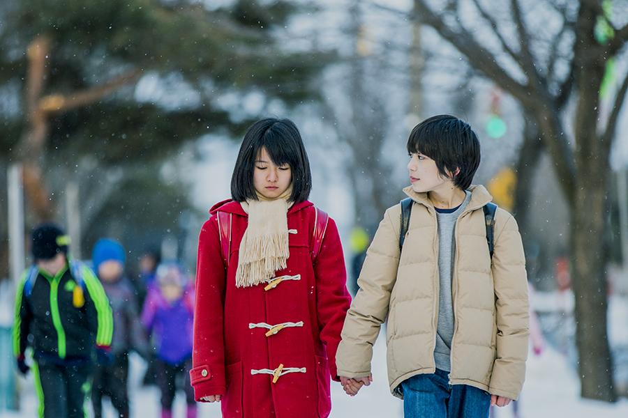 (C)2017ドラマ『僕だけがいない街』製作委員会 Associated with Netflix