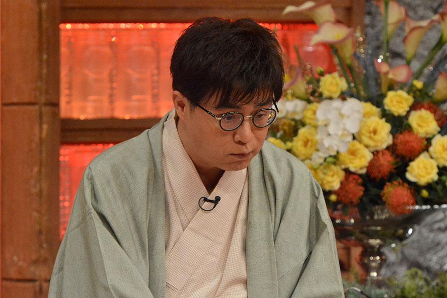 立川志らく (C)ytv