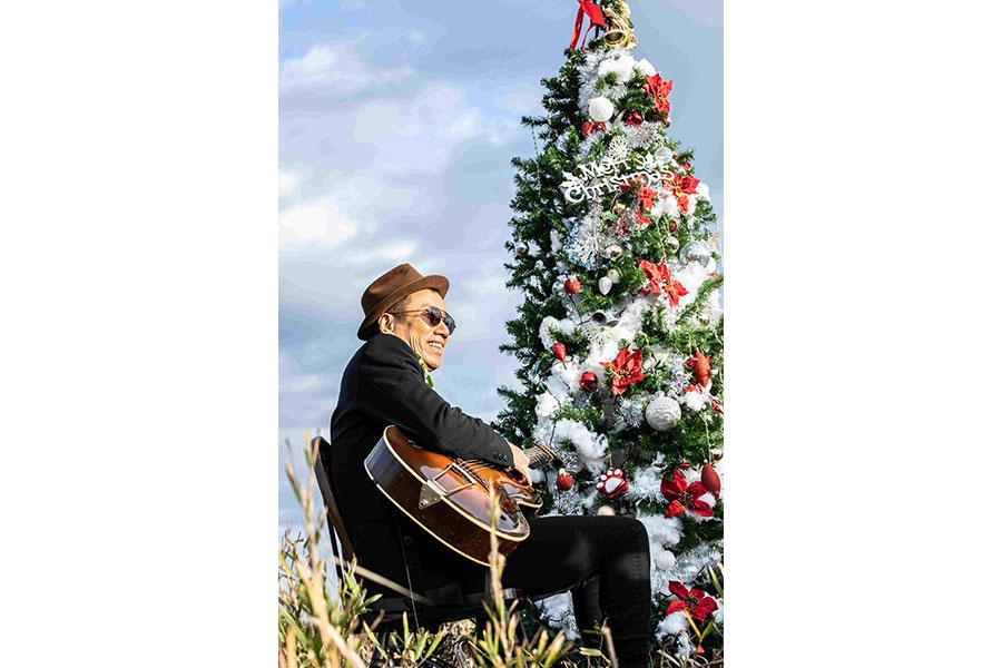 長渕剛、クリスマスイブに配信ライブ…日本の原風景とコラボ » Lmaga.jp