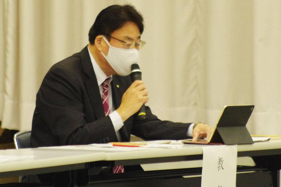 市 会 大阪 コロナ 委員 教育