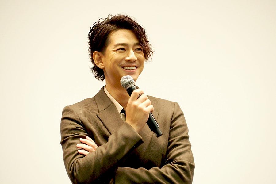 三浦翔平、春馬さんのこだわりに「やっぱりすごいなって」