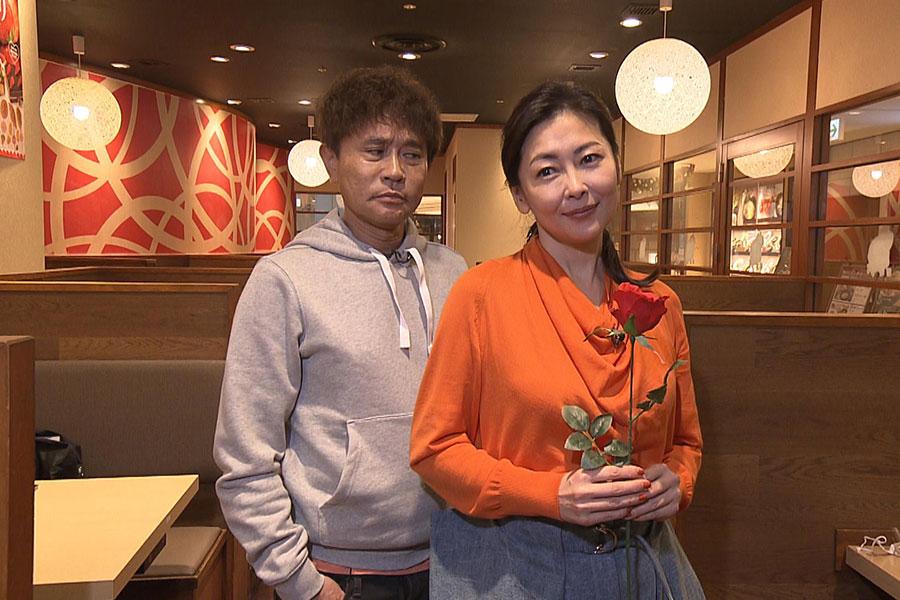 浜田とミポリンら4兄妹、27年ぶりの集結を祝い乾杯