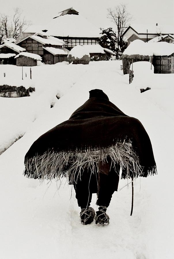 小島一郎 津軽 1958-61年