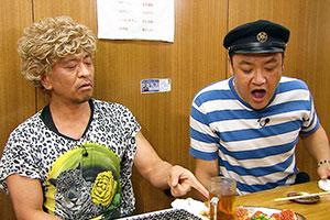 松本のありあまる怪力が炸裂、大阪環状線回を一挙プレイバック