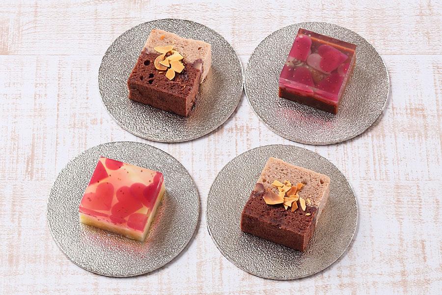萌え断やスライスで和菓子がヒット、関西の老舗による戦略