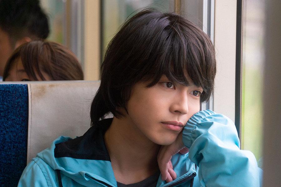 日本で先駆けて海外で上映された『夏、至るころ』。韓国で開催された『第21回全州国際映画祭』、中国の『第23回上海国際映画祭』に正式招待された。(C)2020『夏、至るころ』製作委員会