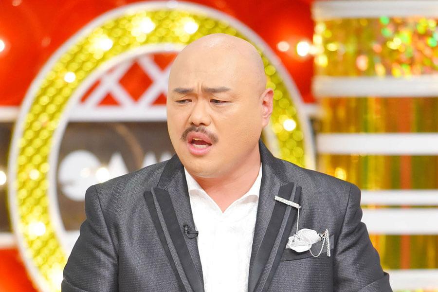 アイドルへの幻想を打ち砕かれる安田大サーカスのクロちゃん(写真提供:MBS)