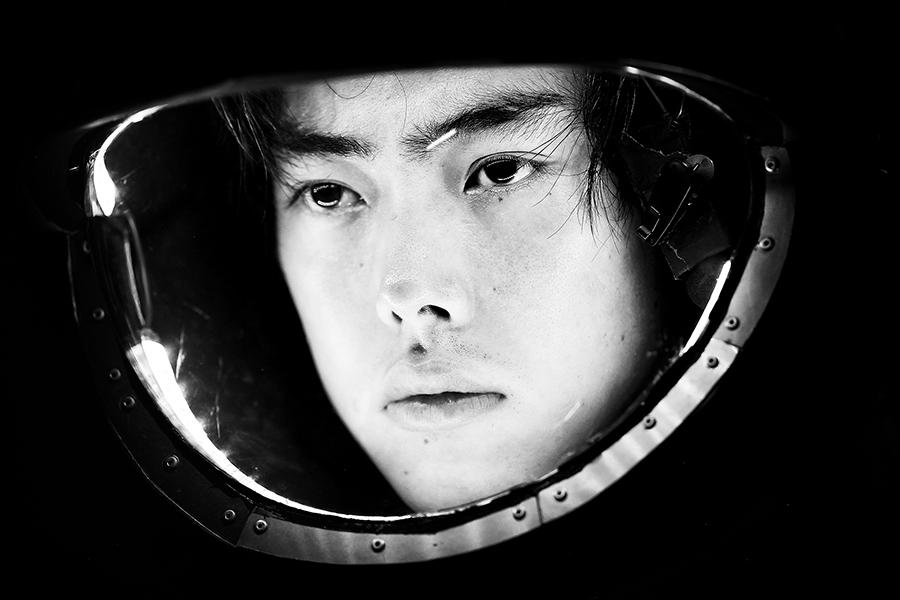 映画『BOLT』(C)林海象/ドリームキッド/レスパスビジョン