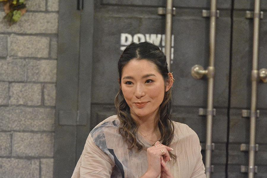バチェロレッテ・福田萌子のドが過ぎる肉食生活に、松本驚き