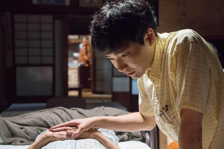 日本での在宅医療とは・・・「こんな死に方もあるんだよという提案」