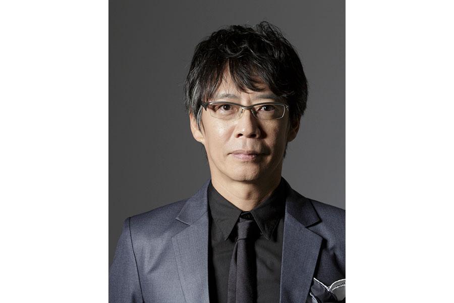 脚本家・長澤誠役の生瀬勝久 (C)NHK