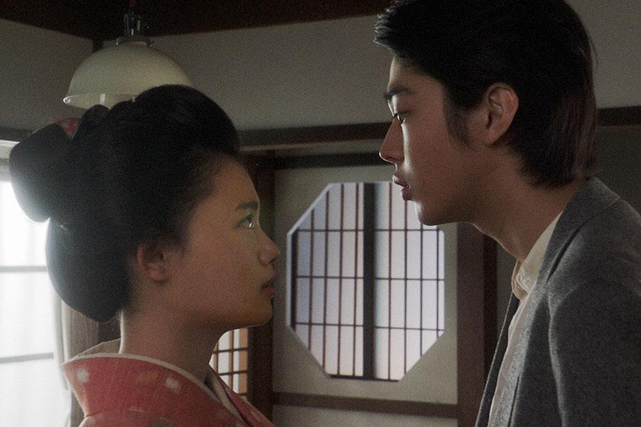 おちょやん第59回・千代と一平、弟のヨシヲを説得へ