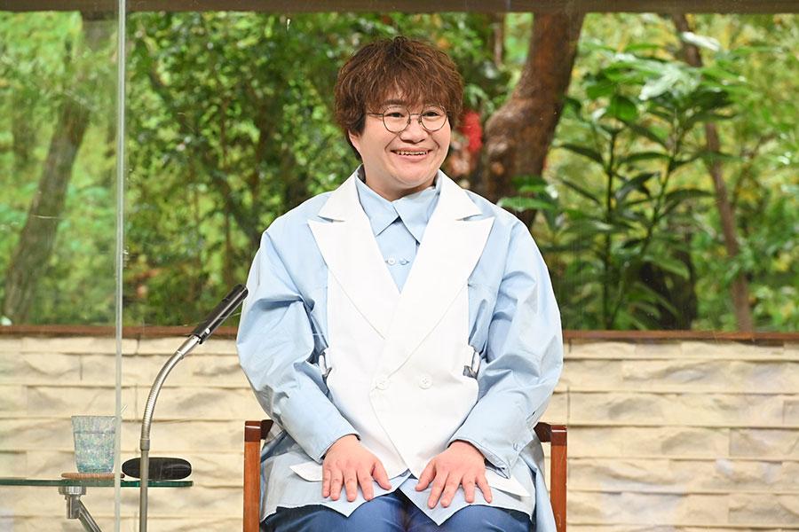 ハリセンボン・近藤春菜(写真提供:MBS)