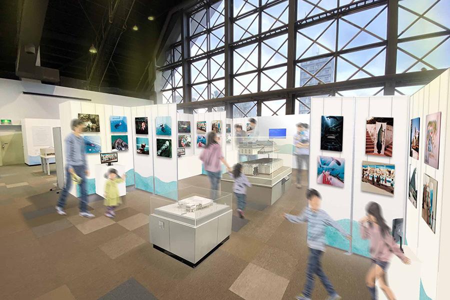 スマスイミュージアムのイメージ