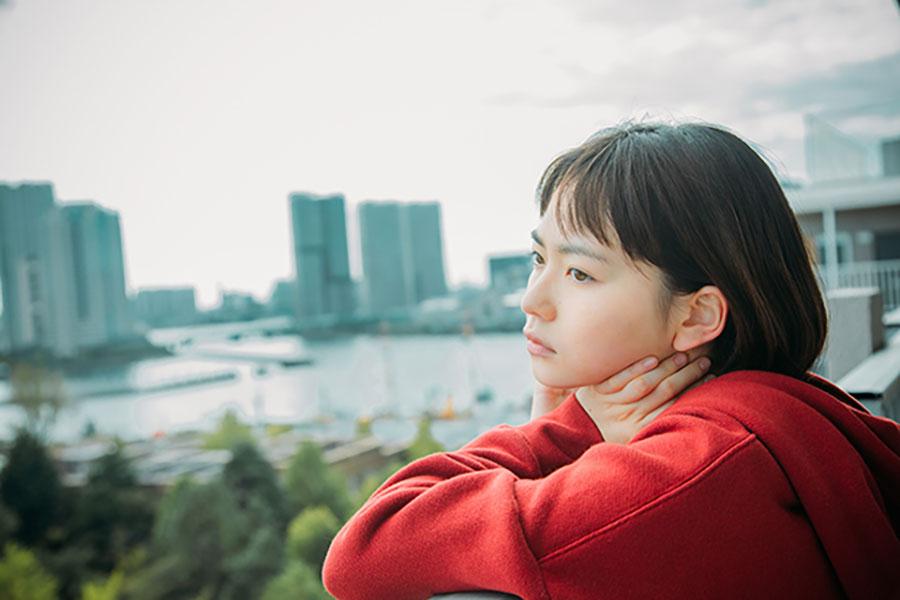 山田が主演を務めた映画『ジオラマボーイ・パノラマガール』 (C)2020岡崎京子/「ジオラマボーイ・パノラマガール」製作委員会
