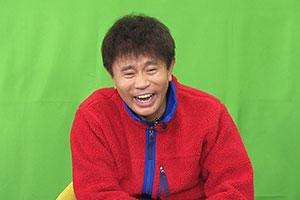 ごぶごぶの洗礼、浜田のムチャぶりに笑い飯哲夫が困惑