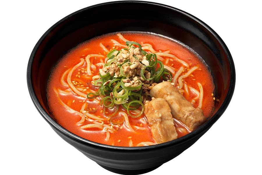 八角香る角煮入り担々麺(429円)
