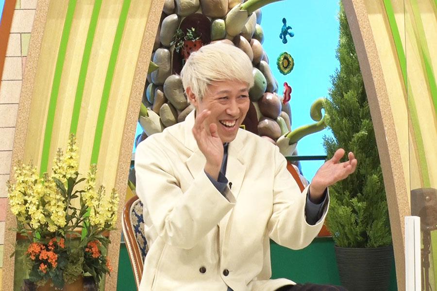 吉本新喜劇座長・小籔千豊(写真提供:MBS)