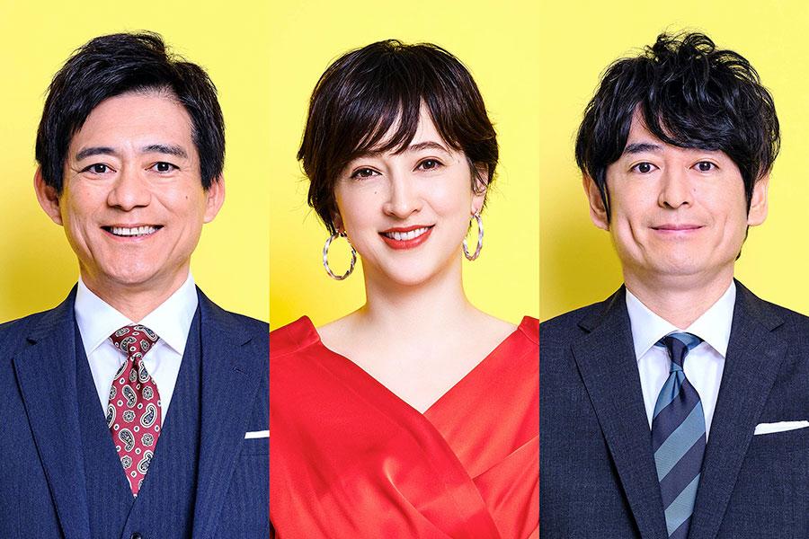 滝川クリステル、MC番組が引っ越しに「伝え続けていきたい」 » Lmaga.jp