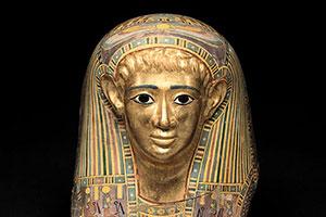 「天地創造の神話」を切り口に、古代エジプト文明の精華を体感