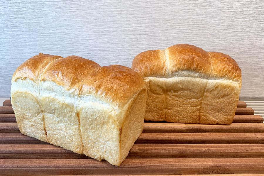 芦屋にベーカリーがオープン、名店の懐かしい食パンを再現