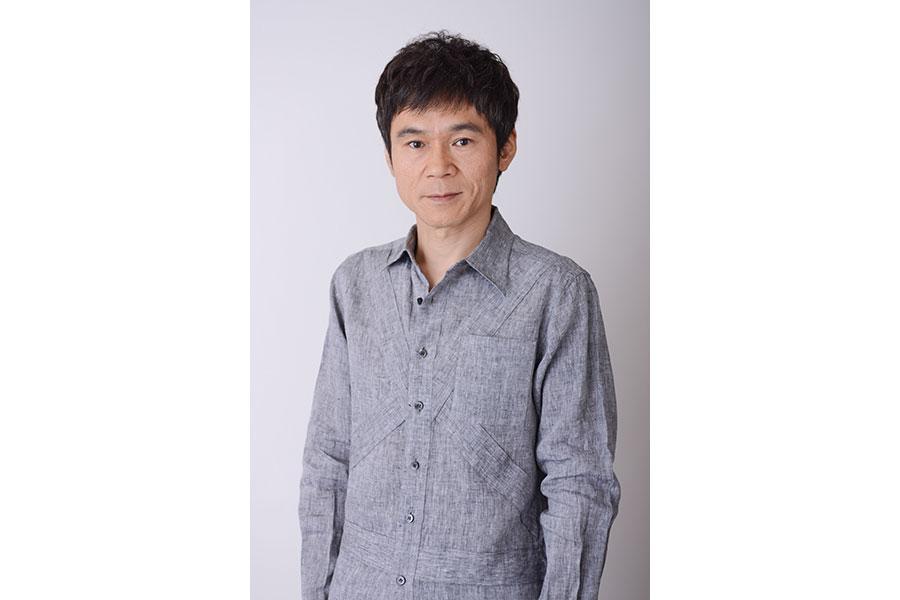 安子の父・橘金太を演じる甲本雅裕 (C)NHK