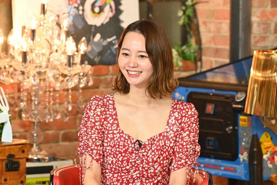 ゲストのNANAMI(C)ABCテレビ