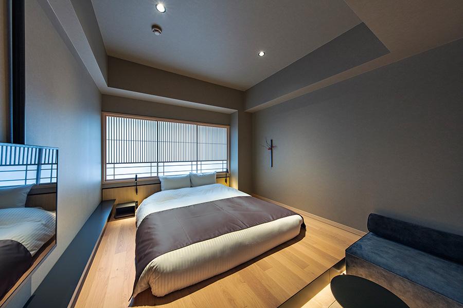 京都の老舗味わえるカフェも、京都にホテル開業