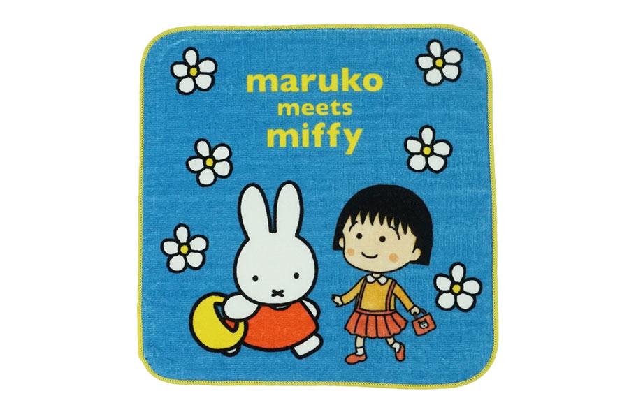 「ミニタオル SAX」(660円)