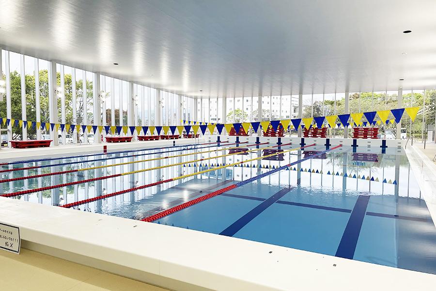 滋賀・守山市に巨大なエコパークが誕生、プールや温浴施設も