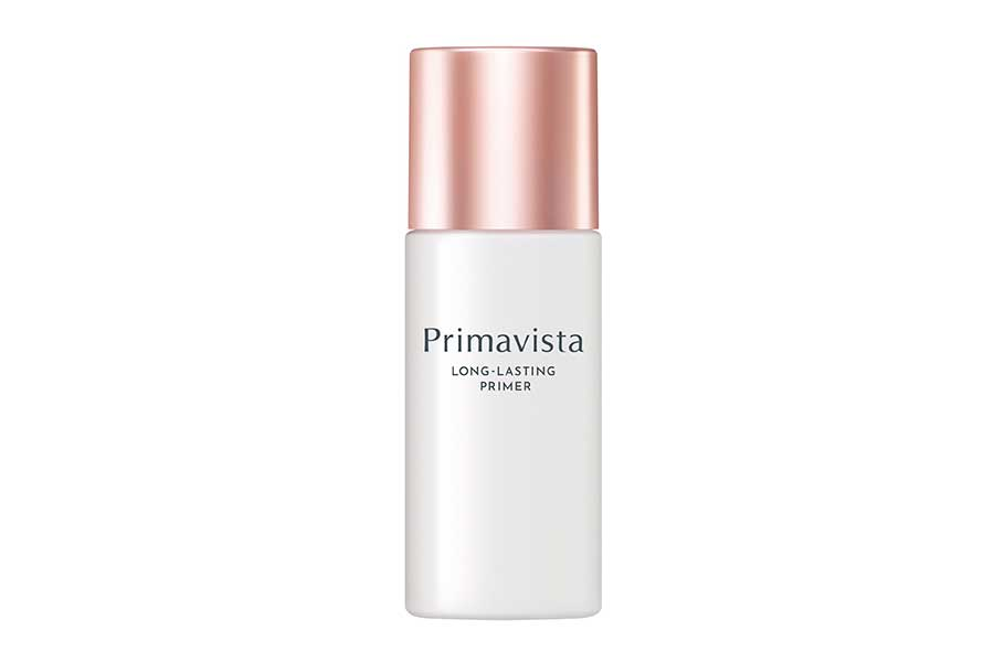 「プリマヴィスタ」から、化粧下地「プリマヴィスタ 皮脂くずれ防止 化粧下地」のリニューアル商品が発売