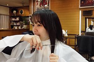 伊原六花が大胆イメチェン、人生初のショートカットヘア