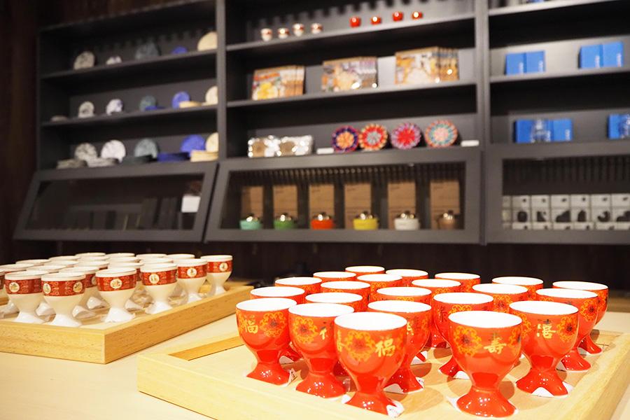 台湾の人気店「神農生活」が日本初進出、食雑貨が勢ぞろい