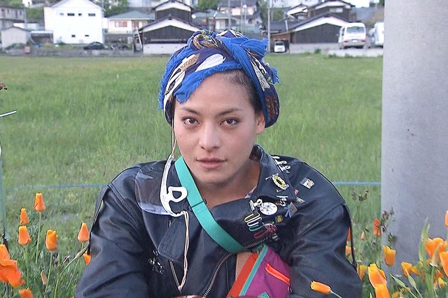「相席食堂」に出演する世界的ダンサーの菅原小春(C)ABCテレビ
