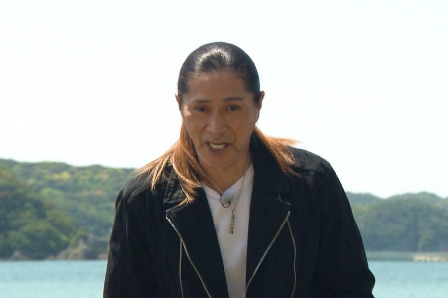 「相席食堂」に出演するSAM(C)ABCテレビ